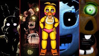 Video 5 FNAF Fan Games download MP3, 3GP, MP4, WEBM, AVI, FLV Oktober 2018