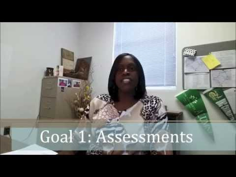 School & District Spotlight-May 28, Yanisha Mann, Edgecombe County Schools