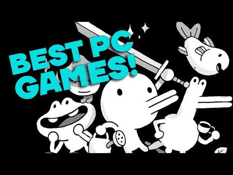 Best PC Games: AirMech Strike, Minit, Train Valley 2, The Adventure Pals | Steam Punks