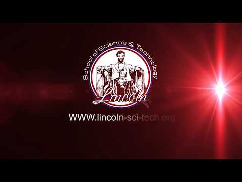 Lincoln School of Science and Technology Morning Announcements 11-10-17