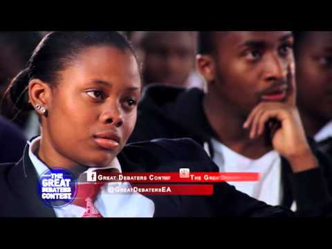 Alliance High School vs Maryhill Girls full episode