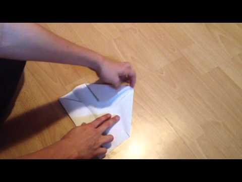 origami geldbeutel selber basteln papier brieftasche falten youtube. Black Bedroom Furniture Sets. Home Design Ideas