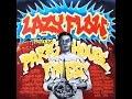 Lazy Flow - Paris' House Finest Continuous Mix (Hosted by DSL)
