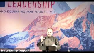 Dream BIG Workshop Week 9 (of 10) - By Real Leadership Company