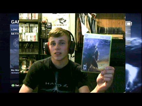 Halo 3 - Xbox Live Ranked Match (Lone Wolf Slayer)