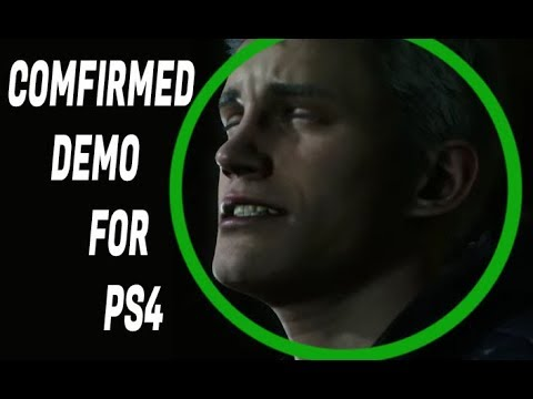 Confirmed Devil May Cry 5 Demo for PS4 thumbnail