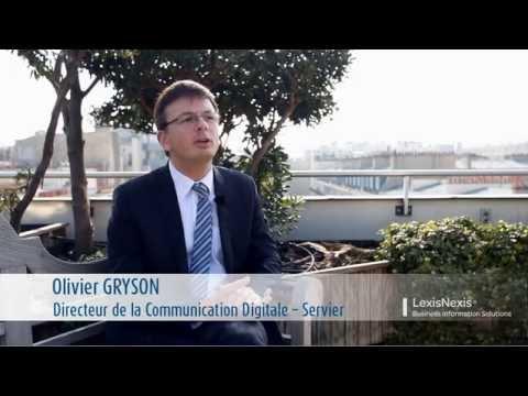 Veille & Analyse Media : des experts sectoriels à échelle internationale