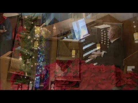 Nashville First Baptist Church | Carol-Candlelight Celebration | December 16, 2018