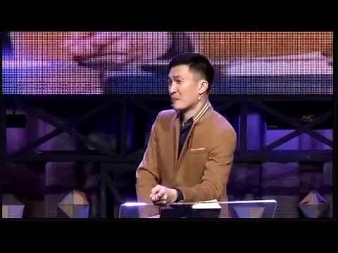 Kotbah Philip Mantofa : Perkataan Iman