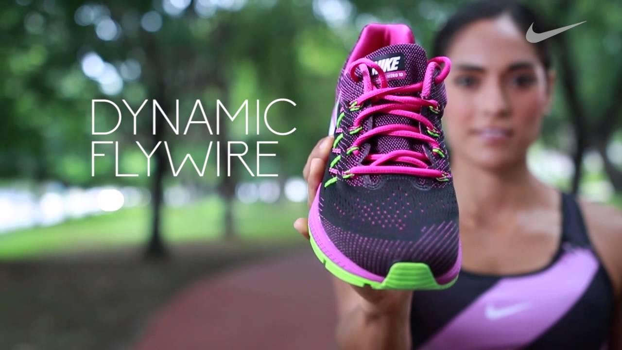 8f69135425da Staff Pick - Nike Air Zoom Vomero 10 - YouTube