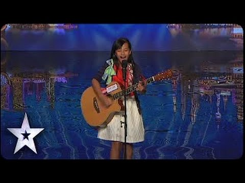 Best Asia's Got Talent auditions ever 2015 part 2  | Asia's got talent 2015 best auditions