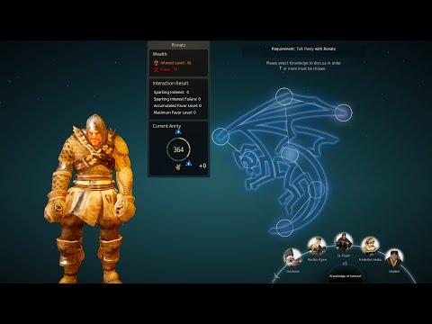 In-Depth Amity Guide (with Yuria vendor Ronatz location) [Black Desert Online]