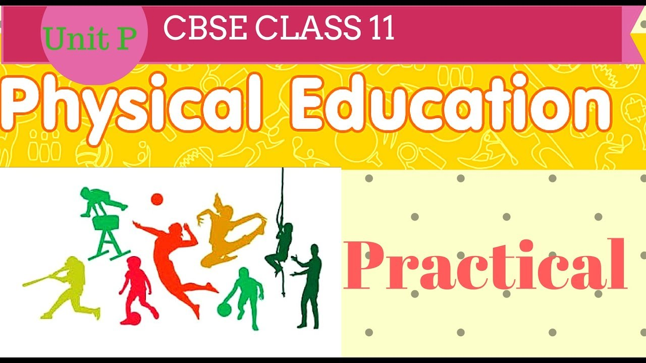 Physical education practical class 11 youtube physical education practical class 11 malvernweather Gallery