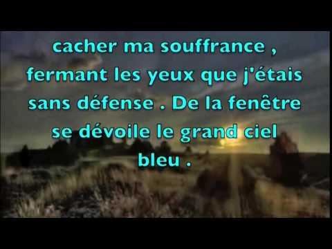 Moments de vie...(Peter Gabriel   & Kate Bush   Don't Give Up)