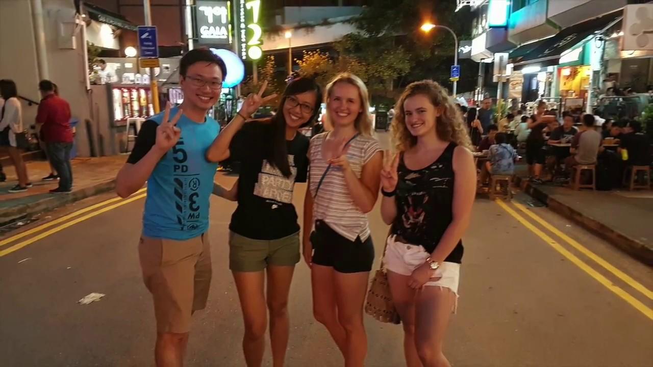 Student Homestay Singapore 新加坡学生寄宿家庭 – Gohing Home Homestay