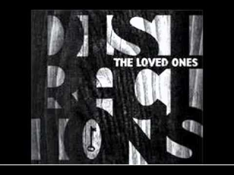 The Loved Ones - Johnny 99 Lyrics [Bruce Springsteen Cover]