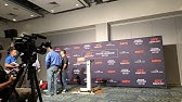 #UFCDC official weigh-in stream (9 a.m. ET)