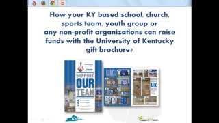 Kentucky Fundraisers   Kentucky Fundraising