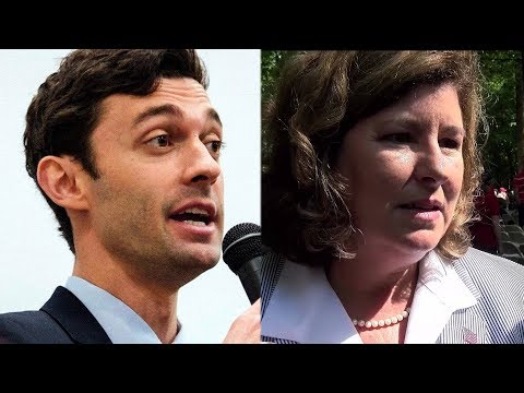 As Jon Ossoff Loses Georgia Special Election, Where Do Democrats Go from Here in Challenging GOP?