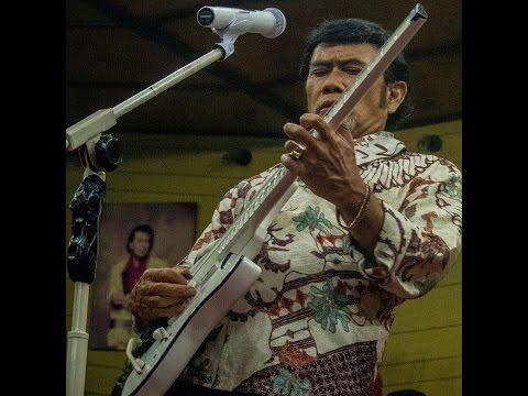 BUSYET RHOMA IRAMA RASA DEEP PURPLE; Lagu Badai Fitnah