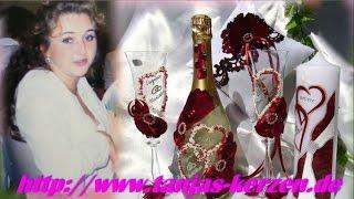 Свадебные аксесуары Татьяны Фогельзанг