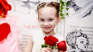 С днем Рождения, Виктория Викторовна! 8 лет.