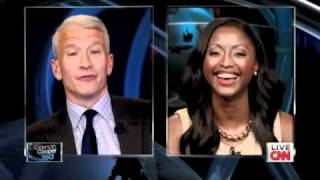 Video Anderson Cooper gets pranked on camera with embarrassing childhood photo download MP3, 3GP, MP4, WEBM, AVI, FLV Desember 2017