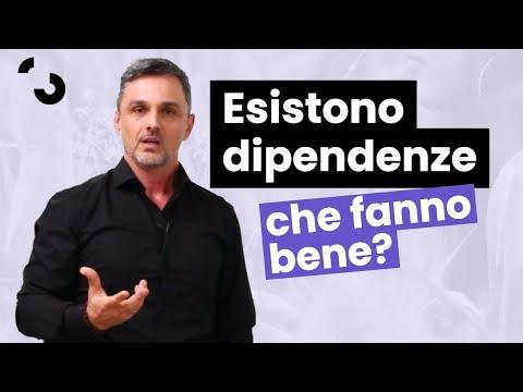 Esistono Dipendenze Che Fanno Bene?  | Filippo Ongaro