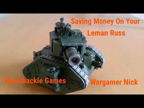 Ramshackle Turret Alternative