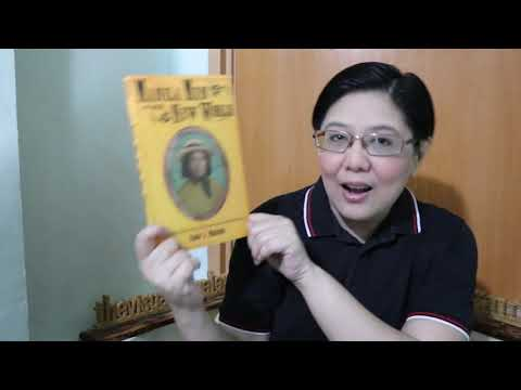 Manila Men In the New World Book Review