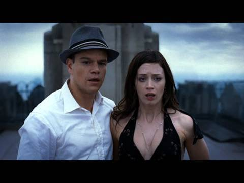 39 the adjustment bureau 39 trailer hd youtube