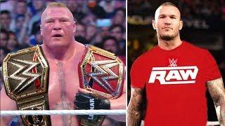 10 Surprises Rumored for WWE Survivor Series 2017 thumbnail