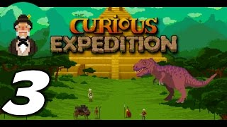 "Curious Expedition  - E03 ""I Want My Mummy!"" - Charles Darwin Playthrough"
