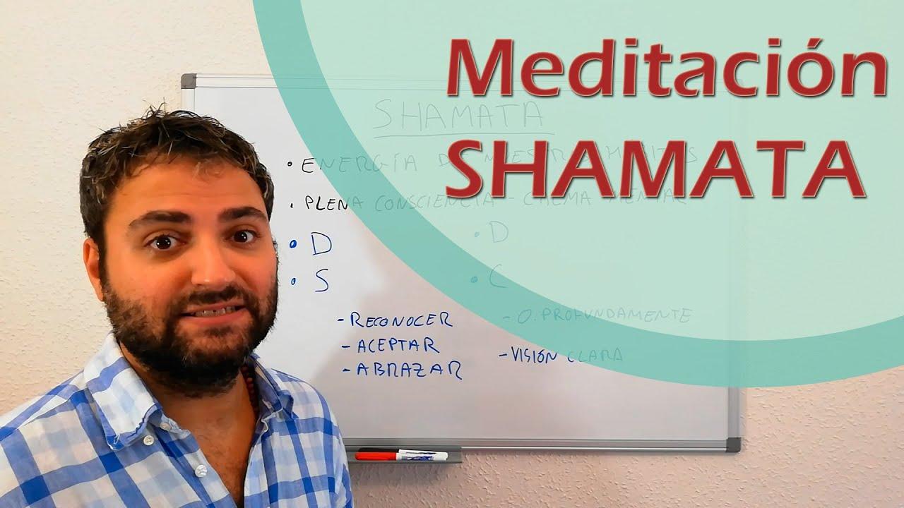 Download Meditación Shamata