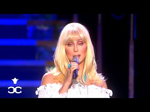 Cher  After All Love Theme from Chances Are The Farewell Tour ᴴᴰ