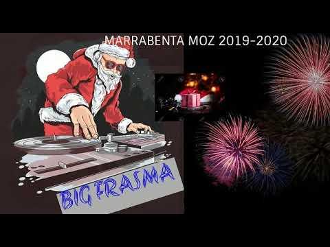 MIX MARRABENTA MOZ 2019-2020