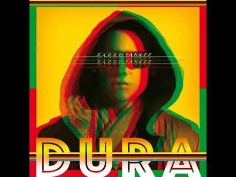 Dura - Daddy Yankee (Clean Version)