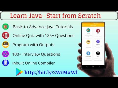 learn-java--start-from-scratch-|-best-app-to-learn-java-programming
