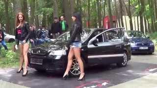 IX zlot astra-g.pl Moja Astra Sedan (groover)