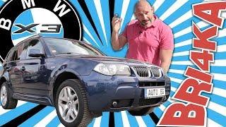 Bri4ka.com представя ревю на  BMW X3