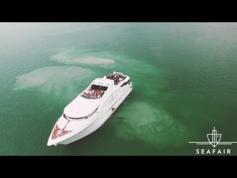 Seafair Miami  - DJ Khaled/Nas Event - Miami, Florida