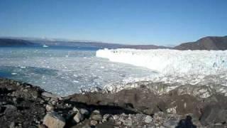 greenland eqi glacier ilulissat disco bay 10