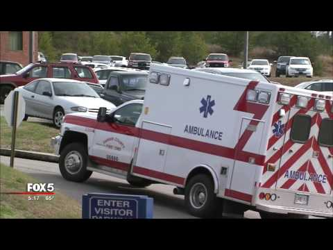 Fannin County Sheriff: Man's car tests positive for ricin