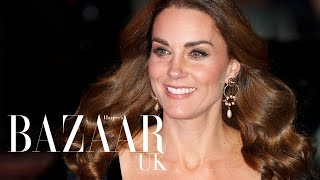 The Duchess of Cambridge's best fashion moments | Bazaar UK