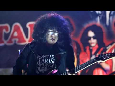 Djantan Band Tribute Guns N' Roses - WTTJ & You Coud Be Mind (2014)
