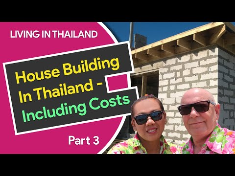 Building In Thailand (2018) Subscriber Rooms Update 3