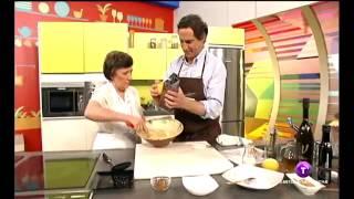 Miel sobre Hojuelas - Flores de la tía Tomasa