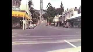 Nelson New Zealand 1986