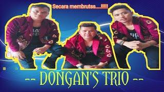 Download Lagu DONGAN'S TRIO -- Unang Gabusi Au (Cover) || SESI LATIHAN mp3