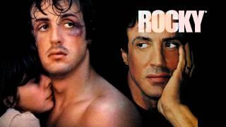 Rocky  - Das Leben (Filmzitat)